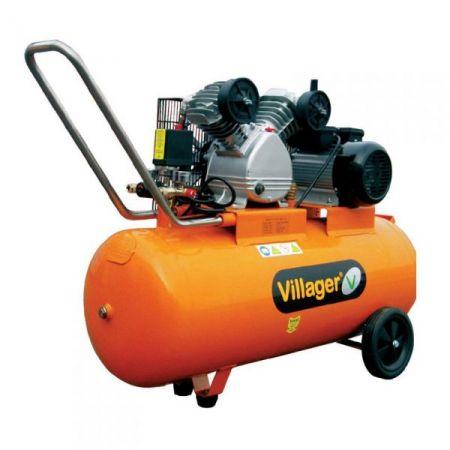 VILLAGER Kompresor VD 65 - 100L