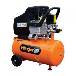 VILLAGER Kompresor BM 24L