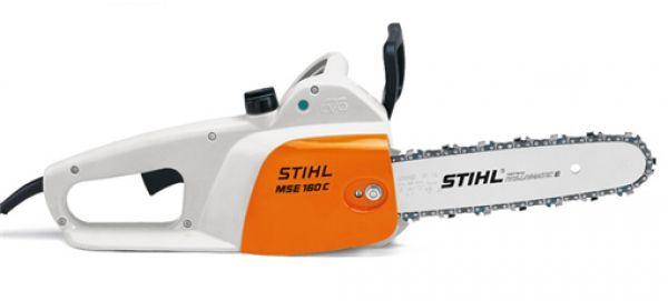 STIHL MSE 170 C - Električna testera