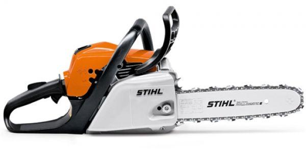 STIHL MS 211 - Motorna testera