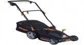 VILLAGER Villy 1400 X - Električna kosačica