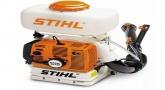 STIHL SR 420 - Atomizer