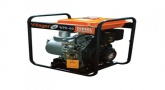 VILLAGER WPD-60 Dizel-motorna pumpa za vodu